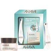 Ahava - Time To Smooth - Eye Care Kit