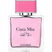 Aigner - Cara Mia Solo Tu - Eau de Parfum Spray