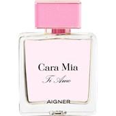 Aigner - Cara Mia Ti Amo - Eau de Parfum Spray