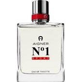Aigner - No.1 Sport - Eau de Toilette Spray