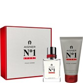 Aigner - No.1 Sport - Gift Set