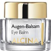 Alcina - Effect & Care - Eye balsam