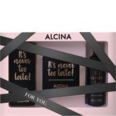 Alcina - Effekt & Pflege - It´s Never Too Late! Geschenkset