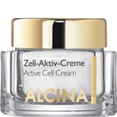Alcina - Efekt i pielęgnacja - Krem do twarzy Zell-Aktiv