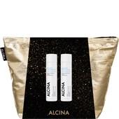 Alcina - Moisturising & volume - Gifft set