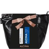 Alcina - Feuchtigkeit & Volumen - Trockenes Haar Geschenkset