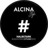 Alcina - Natural - Halbstark