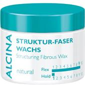 Alcina - Natural - Structuring Fibrous Wax