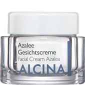 Alcina - Piel seca - Crema facial azalea