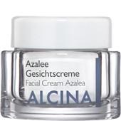 Alcina - Kuiva iho - Azalee kasvovoide
