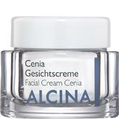 Alcina - Piel seca - Crema facial Cenia