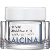 Alcina - Kuiva iho - Fenchel kasvovoide