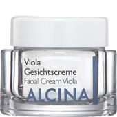 Alcina - Trockene Haut - Viola Gesichtscreme