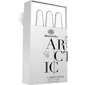 Alessandro - Hand & Nail care - Gift set