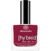 Alessandro - Nail polish - Hybrid Soul Gel Polish