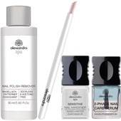Alessandro - Vernis à ongles - Nail Reload Manicure Set