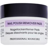 Alessandro - Nail Spa - Pads dissolvants