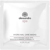 Alessandro - Spa - Hydra Nail Care Mask