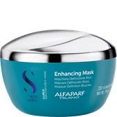 Alfaparf - Masken - Curls Enhancing Mask