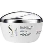 Alfaparf - Masken - Diamond Illuminating Mask