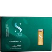 Alfaparf - Skin care - Reconstruction SOS Emergency Oil