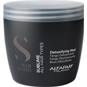 Alfaparf - Skin care - Sublime Detoxifying Mud