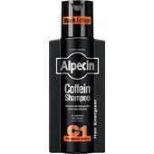 Alpecin - Shampoo - Black Edition Caffeine Shampoo C1