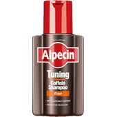Alpecin - Shampoo - Tuning Coffein-Shampoo Brown