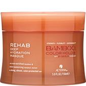 Alterna - Color Hold+ - Deep Hydration Masque