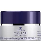 Alterna - Style - Concrete Clay