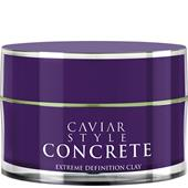 Alterna - Styling - Concrete Extreme Definition Clay