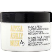 Alyssa Ashley - Musk - Body Cream