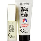 Alyssa Ashley - Musk - Gift Set
