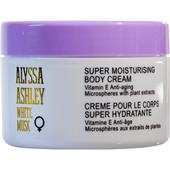 Alyssa Ashley - White Musk - Body Creme