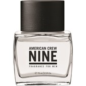 American Crew - Nine - Nine Fragrance for Men