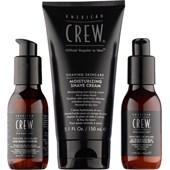 American Crew - Shave - Shaving Skincare Kit