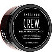 American Crew - Styling - Heavy Hold Pomade