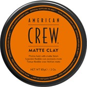 American Crew - Styling - Matte Clay