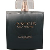 Amicis - Oud Intense - Eau de Parfum Spray