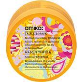 Amika - Cuidado - Triple RX Mask