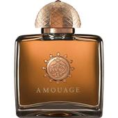 Amouage Luxus Parfums Aus Dem Orient Parfumdreams