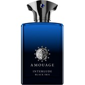 Amouage - Interlude Black Iris - Eau de Parfum Spray