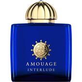 Amouage - Interlude Woman - Eau de Parfum Spray