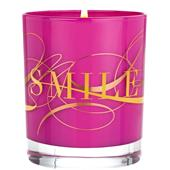 Amouage - Midnight Flower Collection - Tuoksukynttilä Smile Candle