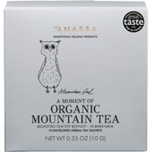 Anassa Organics - Beutel - Organic Greek Mountain Tea