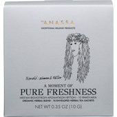 Anassa Organics - Beutel - Pure Freshness
