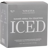 Anassa Organics - Beutel - Tea Collection
