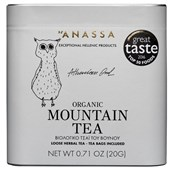 Anassa Organics - Dose - Organic Greek Mountain Tea