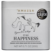 Anassa Organics - Dose - Pure Happiness