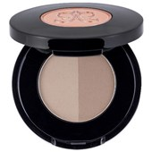 Anastasia Beverly Hills - Augenbrauenfarbe - Brow Powder Duo
